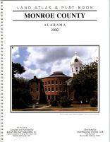 Title Page, Monroe County 2000
